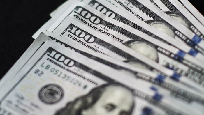 US Dollar (DXY) Forecast - Picking Up a Bid as Stimulus Deal Hopes Fade