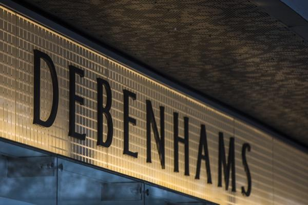 Mike Ashley presents case to become director of Debenhams