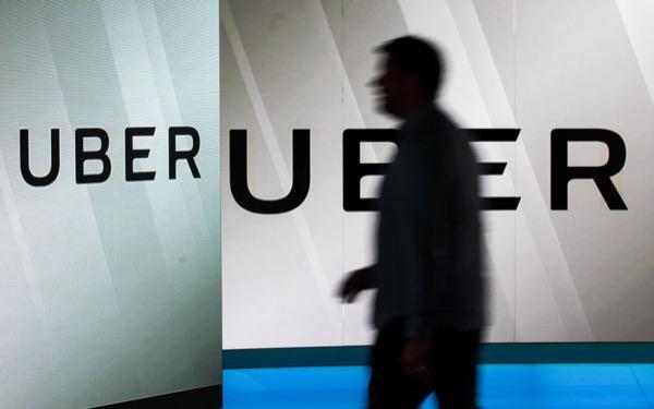 Uber inscribe su salida a bolsa y revela sus finanzas