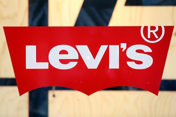 Levi's regresó a la bolsa de Nueva York