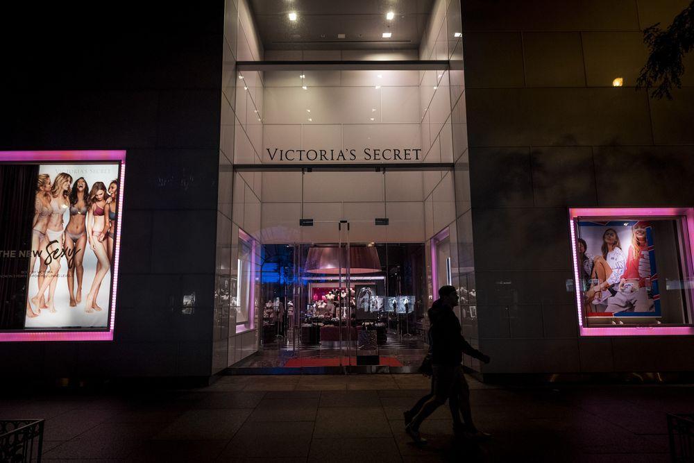 Victoria's Secret Will Close 53 Stores