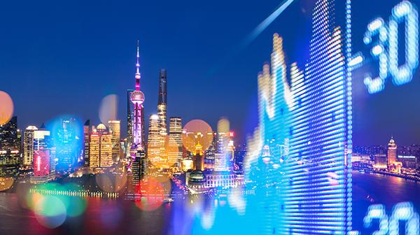 MSCI va quadrupler le poids des Bourses chinoises dans ses indices — Bourse