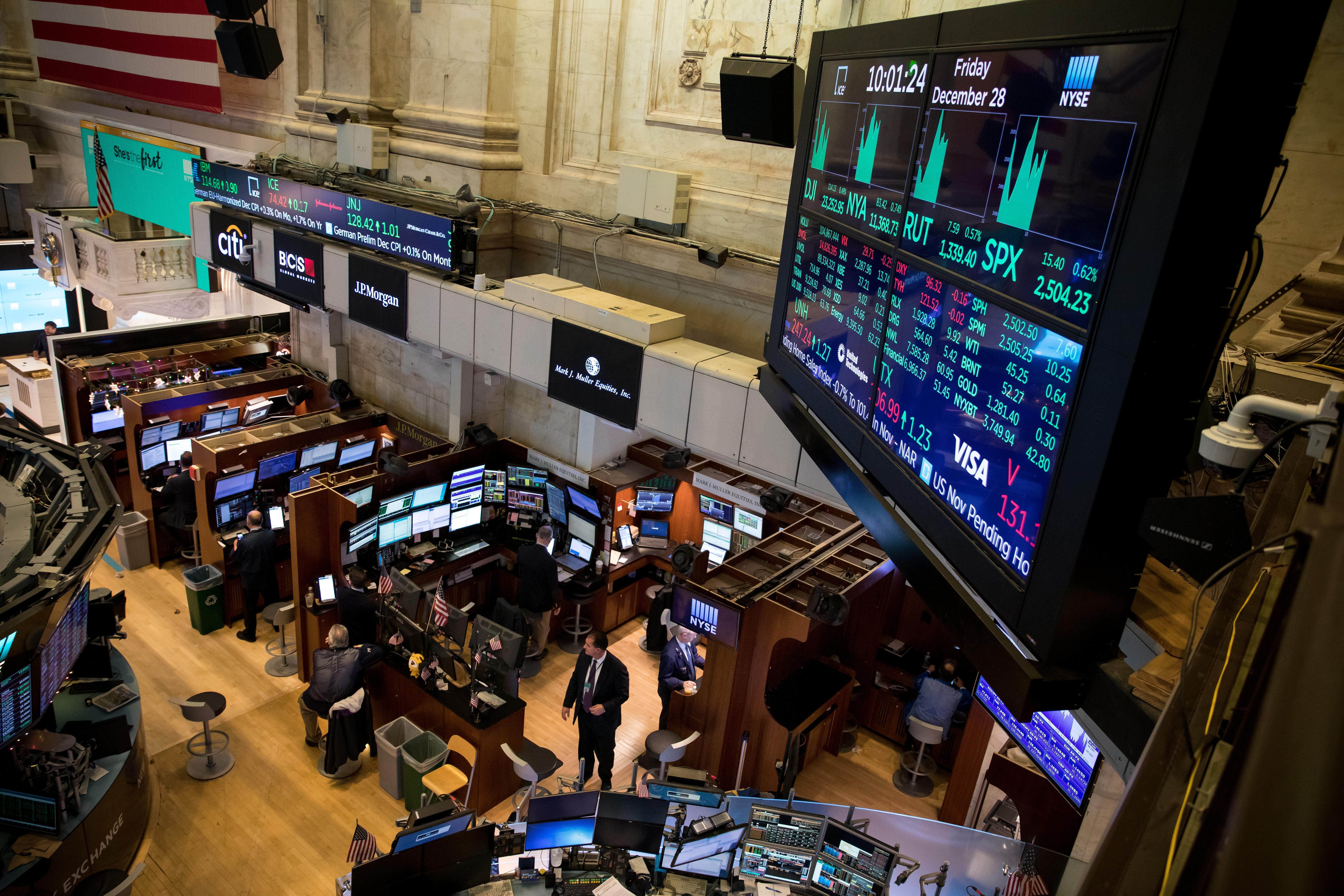 Bieterwettstreit um spanischen Börsenbetreiber BME