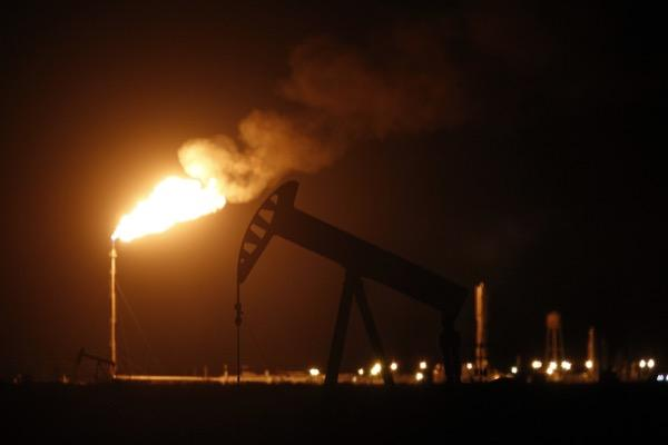 U.S. 'locked and loaded' after Saudi Arabia oil attack