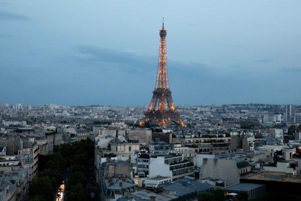 La Bourse de Paris ouvre en net repli (-1,17%)