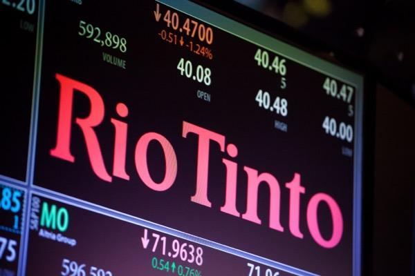 Rio Tinto CEO to leave over Indigenous Australian cave destruction