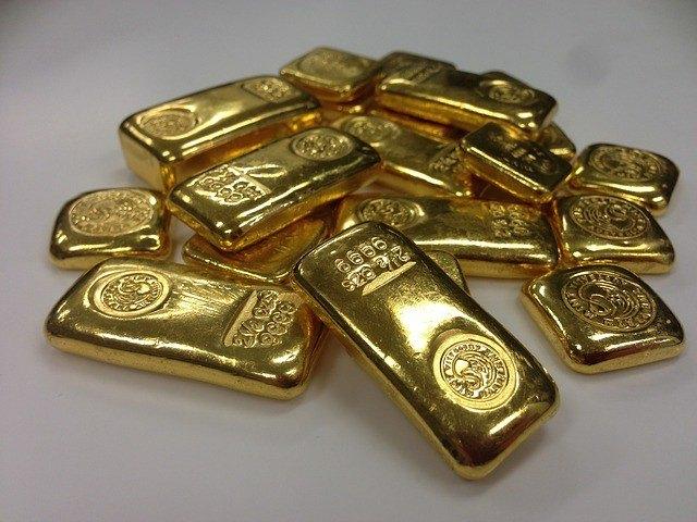Major Commodities