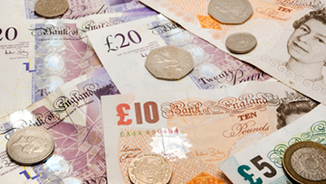 Pound May Be More Sensitive to Soft vs. Firm UK CPI Data