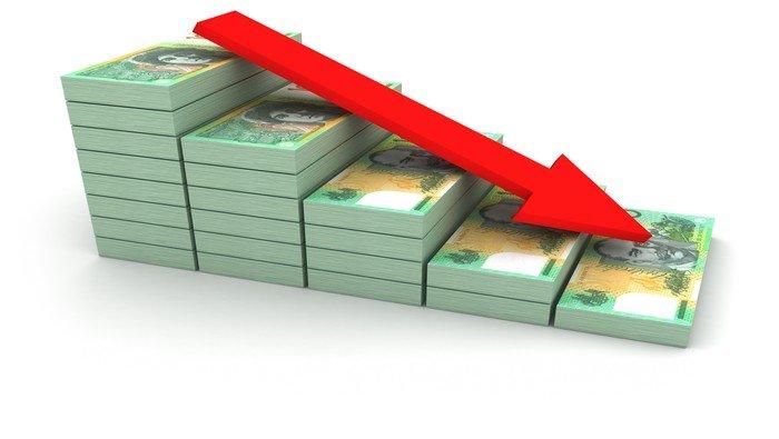 AUD/USD se derrumba por el temor al coronavirus y su impacto en la economía global