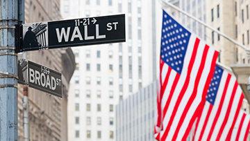 S&P500 : ¿Apertura de Wall Street rumbo a los 2,600 puntos?