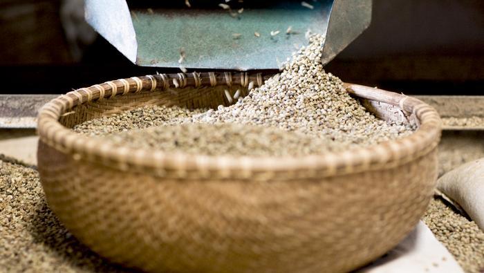 Argent, pétrole WTI, Café : L'hebdo des matières premières