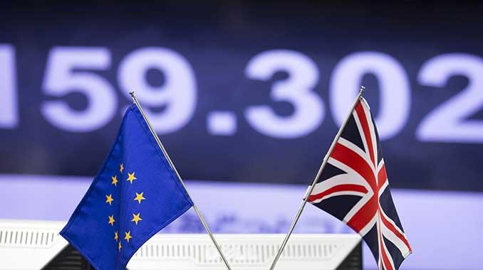 Sommet spécial Brexit dimanche 25 novembre attendu la semaine prochaine