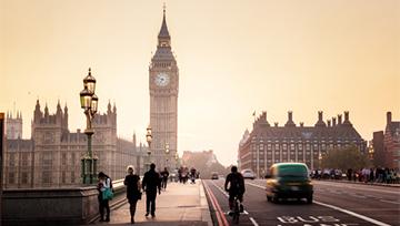 El FTSE 100 busca nuevos máximos tras el IPC de Reino Unido y antes de Carney