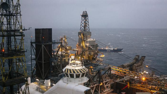 Natural Gas Analysis: Price Continues to Soar as Nicholas Slams the Gulf