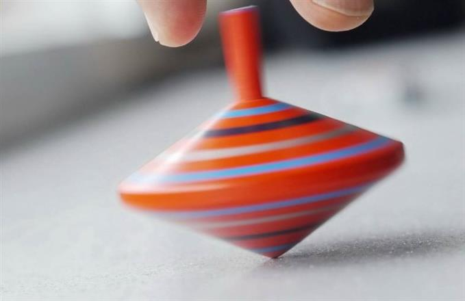 Spinning tops forex