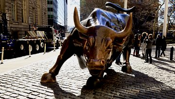 Análisis técnico S&P 500: Tambaleante, pero aún fuerte