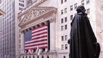 Dow Jones : 4ème séance de baisse, Apple fait pression, le DJIA s'expose aux 24 500 points