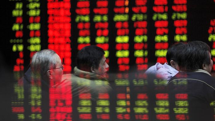 USDCNH Long as US-China Discord Deepens: Q4 Top Trades