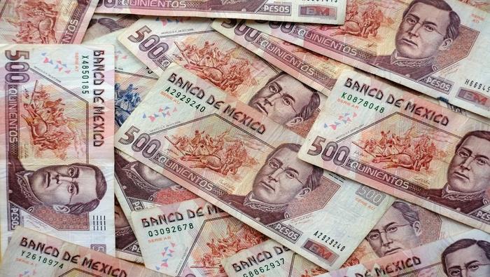 USD/MXN: peso sufre ante el mayor sentimiento defensivo y pone en peligro su recuperación