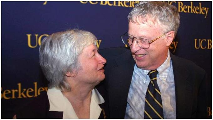7 Surprising Facts about Janet Yellen