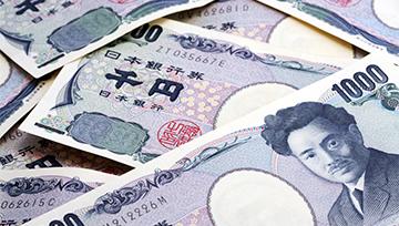 Trading del USD/JPY acercándose a zona de soporte clave