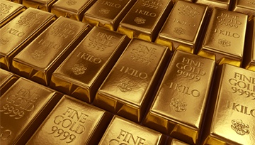 Gold Prices Locked in Place as US Dollar, Treasury Yields Diverge