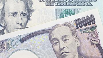 USD/JPY : La hausse de la paire de devises pourrait n'être que temporaire