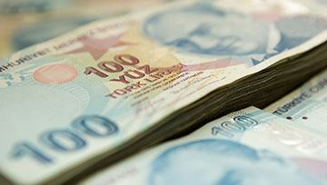 EUR/TRY: Türkische Lira bleibt am Drücker