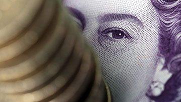 Euro Pfund (EUR/GBP): Es geht wieder los