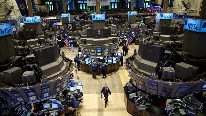 S&P 500 es salvado tras invitación de China a EE. UU. a continuar las negociaciones