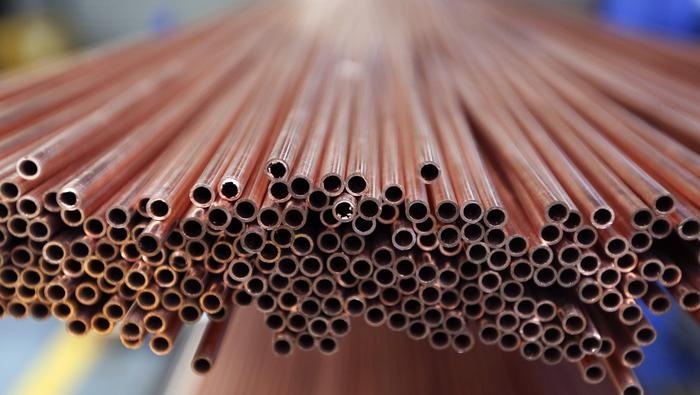 El precio del cobre corrige, pero el panorama técnico y fundamental sigue siendo alcista