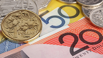 AUD/USD Runs to Highs as Dollar Sell-off Deepens
