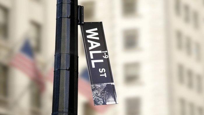 El Dow Jones comienza la semana con caídas por culpa del temor a nuevos confinamientos