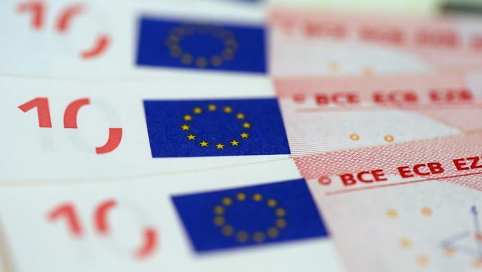 El euro (EUR/USD) cae a mínimos del día tras los datos de empleo en EE. UU.
