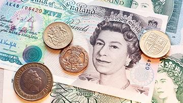 Libra Esterlina (GBP) atorada entre Rusia y Brexit