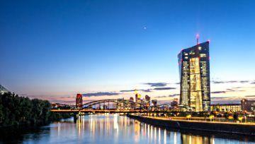 EUR/USD : La BCE inquiète de la tendance haussière de l'euro