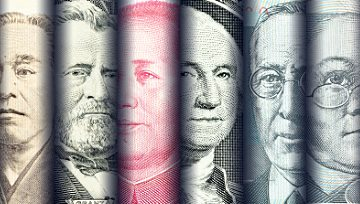 DailyFX US AM Digest: US Dollar Rebound Continues; Bitcoin Hit Hard Again