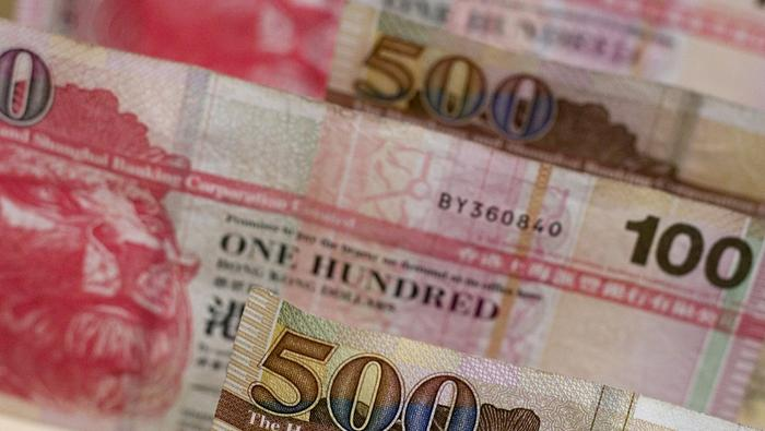 USD/HKD: Hong Kong Currency Crisis Looms if Trade Tensions Rise