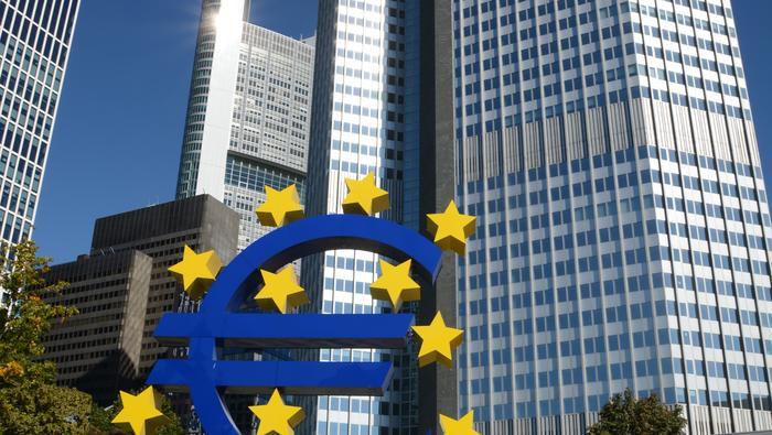EURUSD und DAX nach EZB mit nur kurzfristigem Sprung