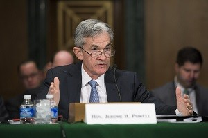 EURUSD Rebound to Falter on Upbeat Fed Chair Powell Testimony