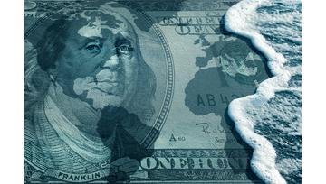 Fortement achetée, la paire EUR/USD initie une nouvelle tendance avant l'emploi US (NFP)