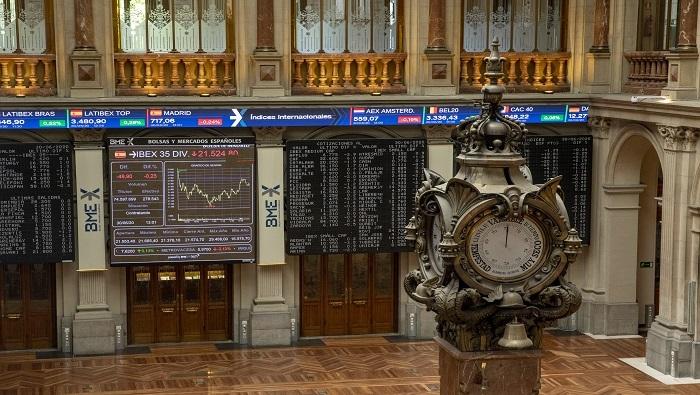 Apertura Ibex 35 hoy. Yellen y la Fed asustan al mercado, el euro se asoma al precipicio