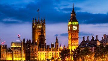 UK Week Ahead: Brexit Update and Heavyweight Data | Webinar