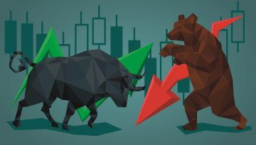 S&P 500, Bitcoin and Dollar Outlook Face Very Different Trading Paths