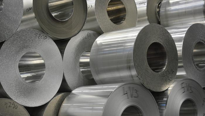 Aluminum Prices Surge on Guinea Coup. Will This Last?