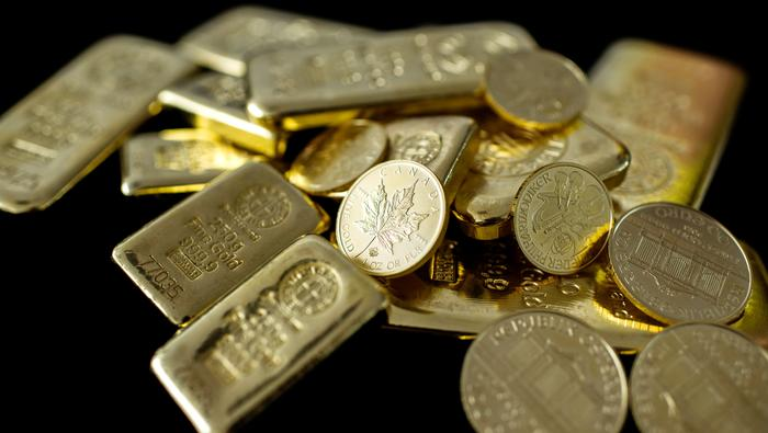 El oro (XAU/USD) extiende los avances semanales y registra nuevo máximo de 7 años