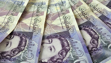 GBP Stable as Bank of England Leaves UK Interest Rates Unchanged