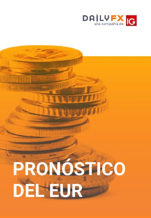 Pronóstico del EUR