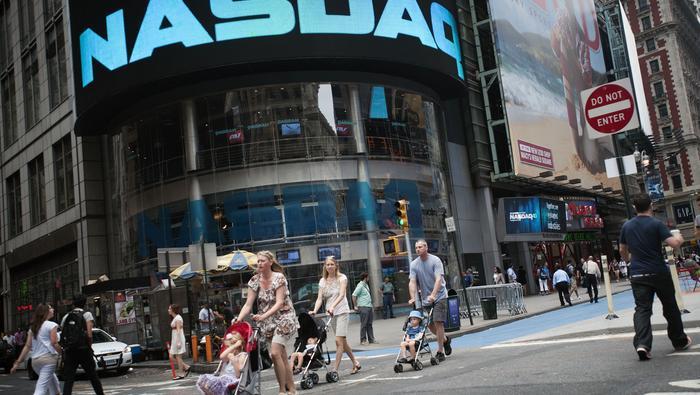 Nasdaq 100 : Les GAFA font bien mieux que prévu au 2nd trimestre