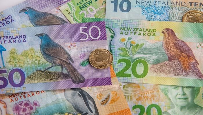 NZD/USD cae en picada por el miedo a una segunda ola de COVID-19 y el sesgo del RBNZ